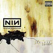 Nine Inch Nails: The Downward Spiral [Deluxe Edition] [PA] [Remaster] [Slipcase]