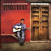 Jake Mathews: Time After Time