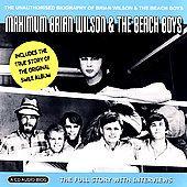 Brian Wilson (Pop): Maximum Brian Wilson & the Beach Boys