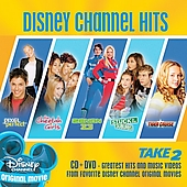 Disney: Disney Channel Hits: Take 2