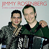 Jimmy Rosenberg: Rose Room