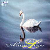 Various Artists: Music for Love: The Album