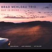 Brad Mehldau: Day Is Done