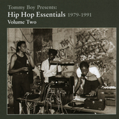 Various Artists: Hip Hop Essentials, Vol. 2