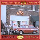 Travis Taylor: 706 Union Avenue