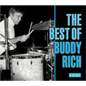Buddy Rich: The Best of Buddy Rich