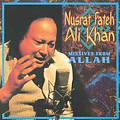 Nusrat Fateh Ali Khan: Missives from Allah