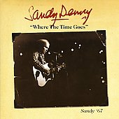 Sandy Denny: Where the Time Goes