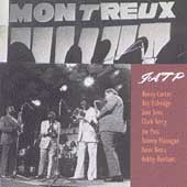 Jazz at the Philharmonic: Jazz at the Philharmonic at the Montreux Jazz Festival 1975