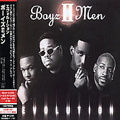 Boyz II Men: Evolution