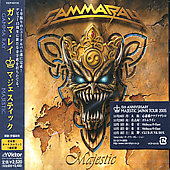 Gamma Ray: Majestic