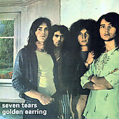 Golden Earring: Seven Tears [Remaster]