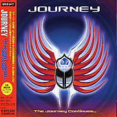 Journey (Rock): The Journey Continues