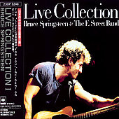 Bruce Springsteen: Live Collection