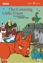 Janacek: The Cunning Little Vixen - An Animated Film [DVD]