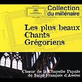 Most Beautiful Gregorian Chants