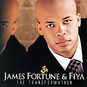 James Fortune: The Transformation
