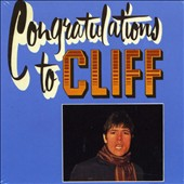 Cliff Richard: Congratulations to Cliff [Bonus Tracks]