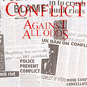 Conflict: Against All Odds