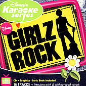 Disney: Disney Girlz Rock
