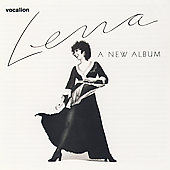 Lena Horne: Lena, A New Album