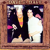 David Massengill: Dave on Dave *