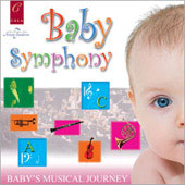 Baby Symphony - Baby's Musical Journey