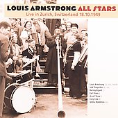 Louis Armstrong: Live in Zurich Switzerland: 18.10.49