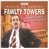BBC World Of Comedy: World of Comedy: Fawlty Towers