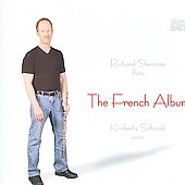 The French Album / Richard Sherman, Kimberly Schmidt