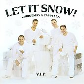 VIP: Let it Snow!