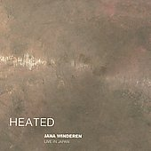 Jana Winderen: Heated: Live in Japan