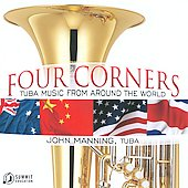Four Corners: Tuba Music from Around the World