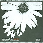 Dave Stapleton: When Life Was in Black and White