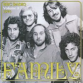 Family (UK): BBC Radio, Vol. 3: 1970