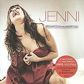 Jenni Rivera: Jenni [CD/DVD] [Super-Deluxe Edition]