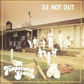 The Temperance Seven: 33 Not Out