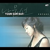 Youn Sun Nah 5: Voyage [Digipak]