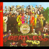 The Beatles: Sgt. Pepper's Lonely Hearts Club Band [Collector's Crate Black]