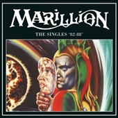 Marillion: The Singles '82-'88