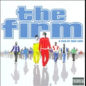Original Soundtrack: The Firm [2009 Soundtrack] [PA]