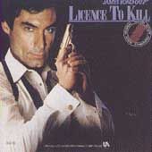 Michael Kamen: Licence to Kill [MCA #1]