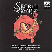 Original London Cast: The Secret Garden [Original London Cast Recording]