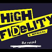 Original Soundtrack: High Fidelity: A Musical [Original Cast Recording]