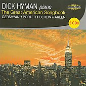 Dick Hyman: Great American Songbook