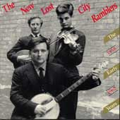 The New Lost City Ramblers: The Early Years (1958-1962)
