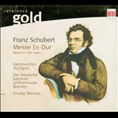 Franz Schubert: Messe Es-Dur