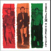 The Jam: The Gift [Digipak]