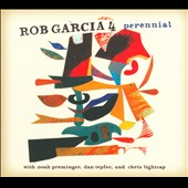 The Rob Garcia 4: Perennial [Digipak]