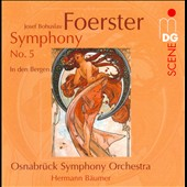 F&ouml;rster: Complete Symphonies, Vol. 3